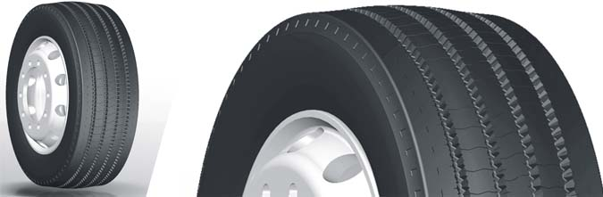 Anvelope Camioane 315/60 R22.5 152/148L NF-201+