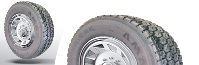 Anvelope Camioane 385/65 R22.5 160K NT-701-ON/OFF