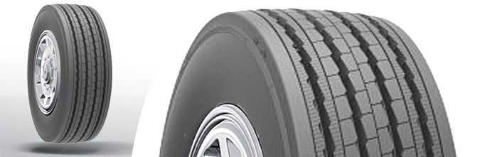 Anvelope Camioane 245/70 R17.5 143/141J NT-101