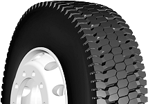 Anvelope Camioane 245/70 R19.5 NR-201