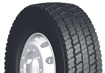 Anvelope Camioane 245/70 R17.5 NR-202