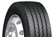 Anvelope Camioane 215/75 R17.5 Trailer