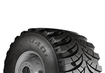 Anvelope Camioane 365/80 R20 Universal